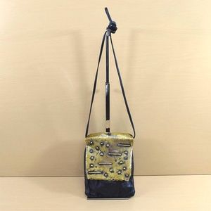 VINTAGE CROSS BODY BAG #170-179